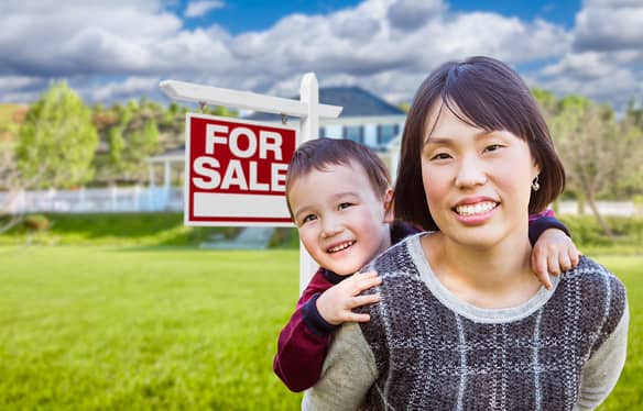 Single Parent Family Home Guarantee ignores the real housing problem